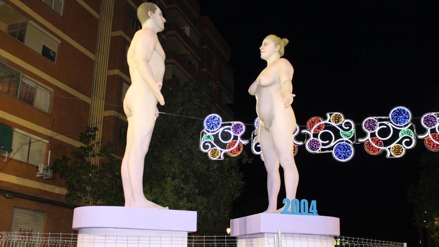 El premio Caliu se reconvierte a actividades falleras por la igualdad