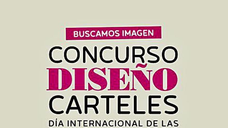 Nueva edición del concurso de carteles 'Buscamos Imagen'