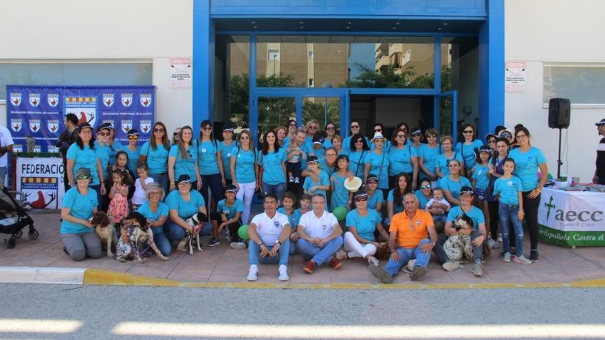 Las mujeres cazadoras de la Comunitat Valenciana, en acción