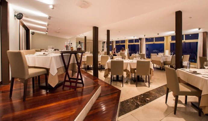 Un restaurante de Gran Canaria, entre los diez mejores de España