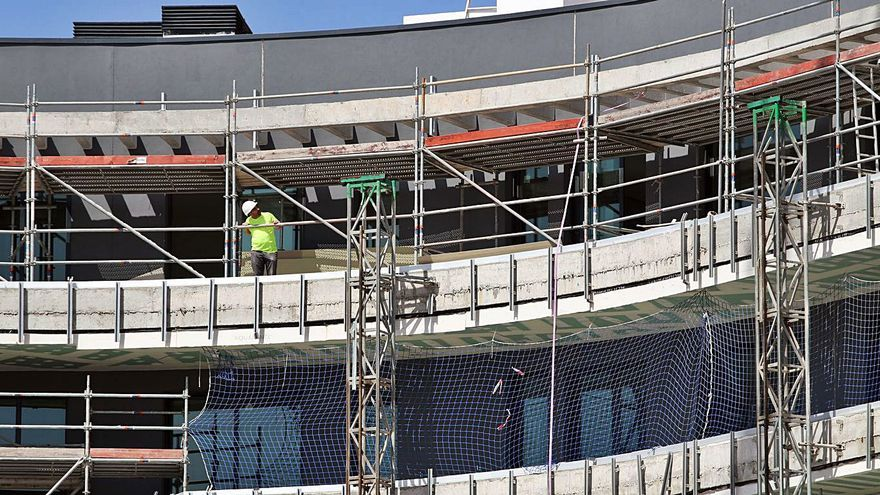 El precio de la vivienda en Málaga vuelve a subir tras las caídas de la pandemia