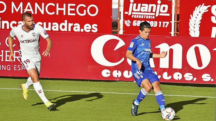 El próximo rival del Real Oviedo: El queso mecánico se seca