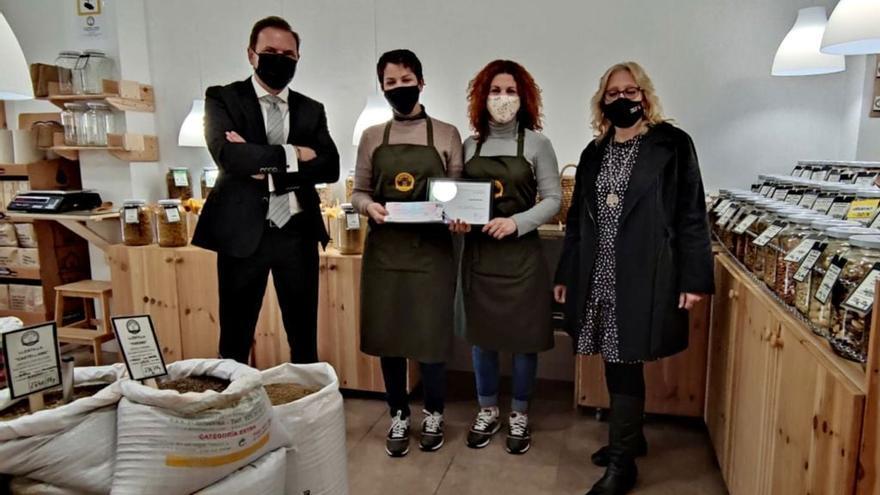Silla abre el segundo plazo de ayudas a negocios afectados por la pandemia