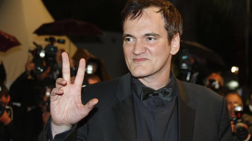 Quentin Tarantino llevará al cine a la Familia Manson