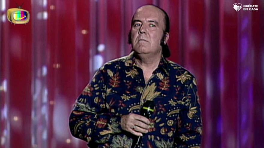 'Cómo nos reímos' regresa a TVE para recuperar el mejor humor televisivo