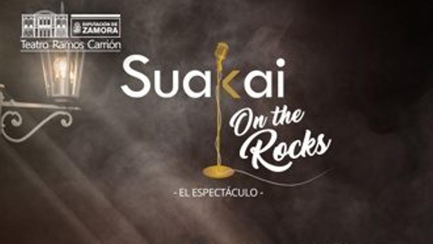 Suakai – On the rocks