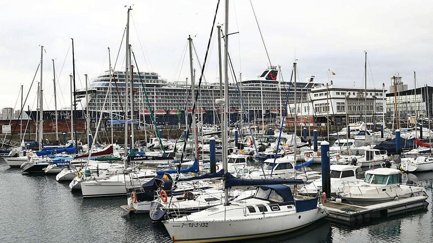 La pandemia lastra las matriculaciones de barcos recreativos con una caída del 10%