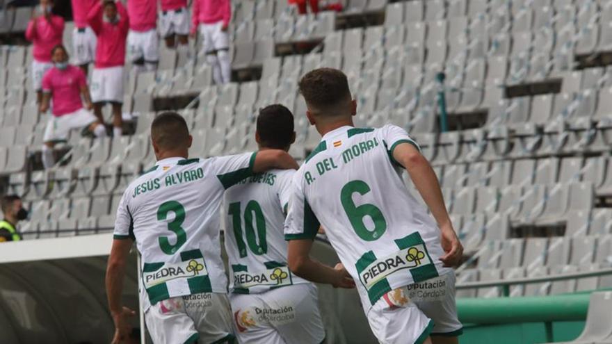 Así será la Segunda RFEF, próxima categoría del Córdoba CF