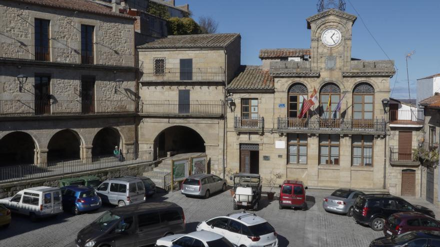 Admitida una demanda del PP contra el alcalde de Fermoselle