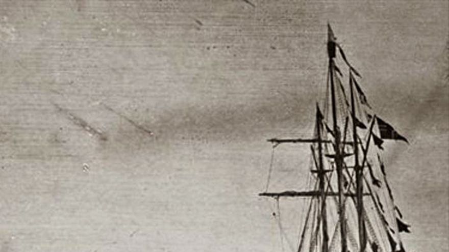 Roald Amundsen: Un home del nord, al sud