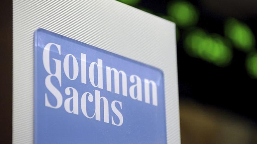 Los 'junior' de Goldman Sachs piden reducir su semana laboral a 80 horas
