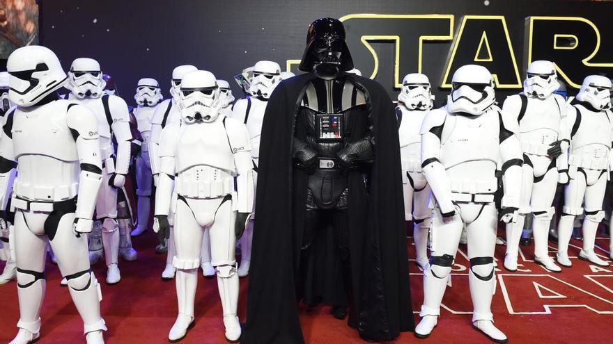 Star Wars comienza a desarrollar una película con J.D. Dillard