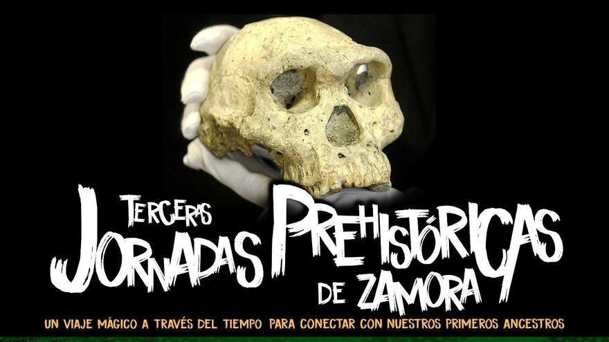 III Jornadas Prehístoricas de Zamora 2021