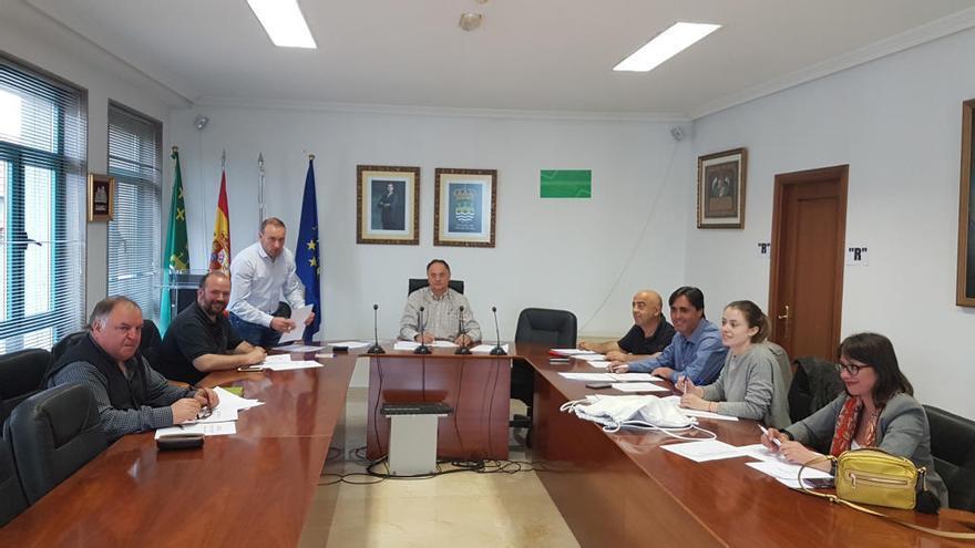 Casa San Martín, O Arco de Merza y Radio Estrada, premios Galo de Curral 2018