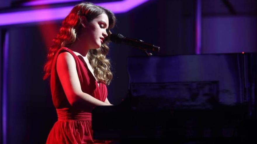 Amaia Romero anuncia la fecha de su nuevo single