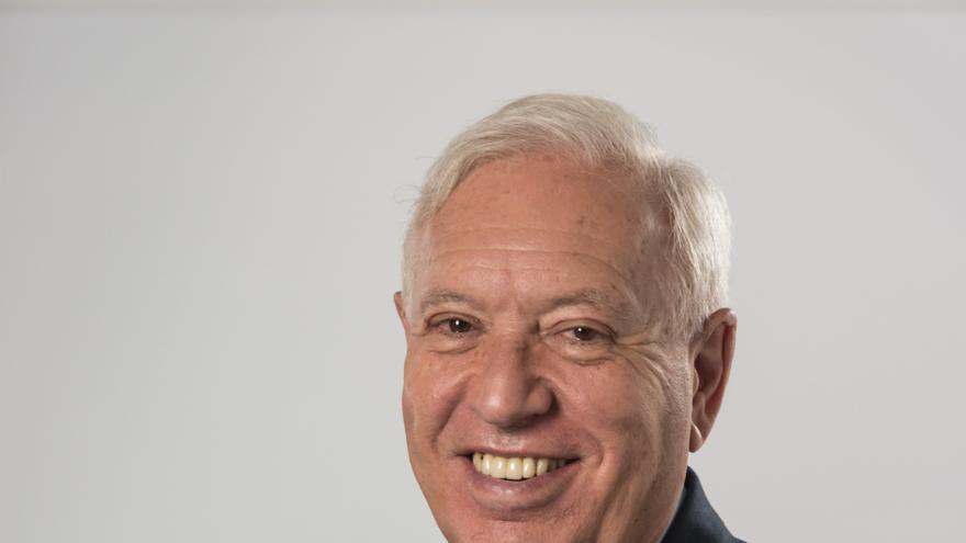 José Manuel García-Margallo y Carlos Magdalena, invitados de la semana en La Térmica