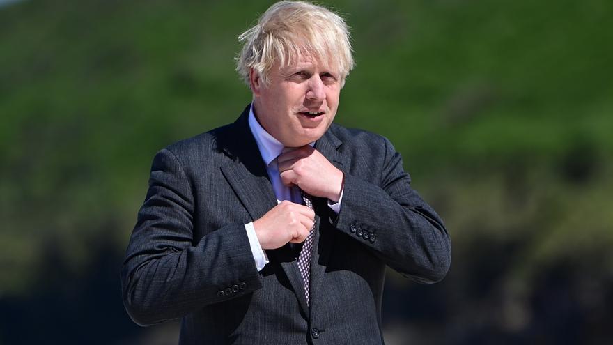Reino Unido valora un tercer aplazamiento de los controles fronterizos en Irlanda del Norte