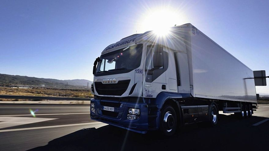 Iberdrola desarrollará un corredor verde para el transporte pesado en la C. Valenciana