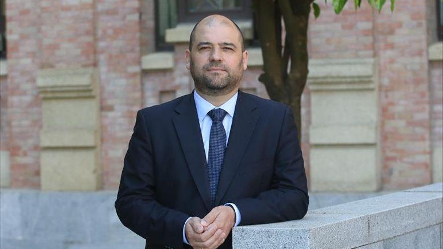 Enrique Quesada habla de innovación