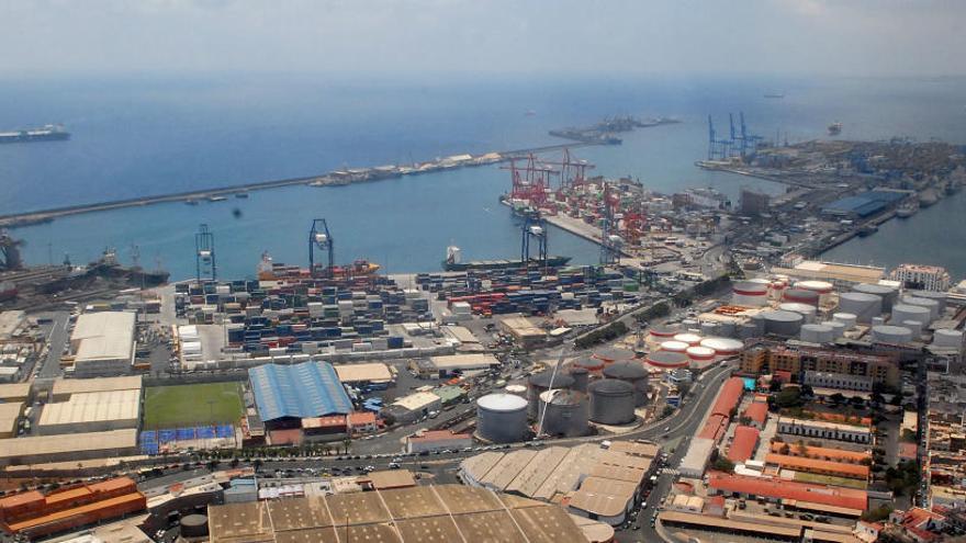 La cumbre de reparaciones navales y suministros 'aterriza' en Estados Unidos
