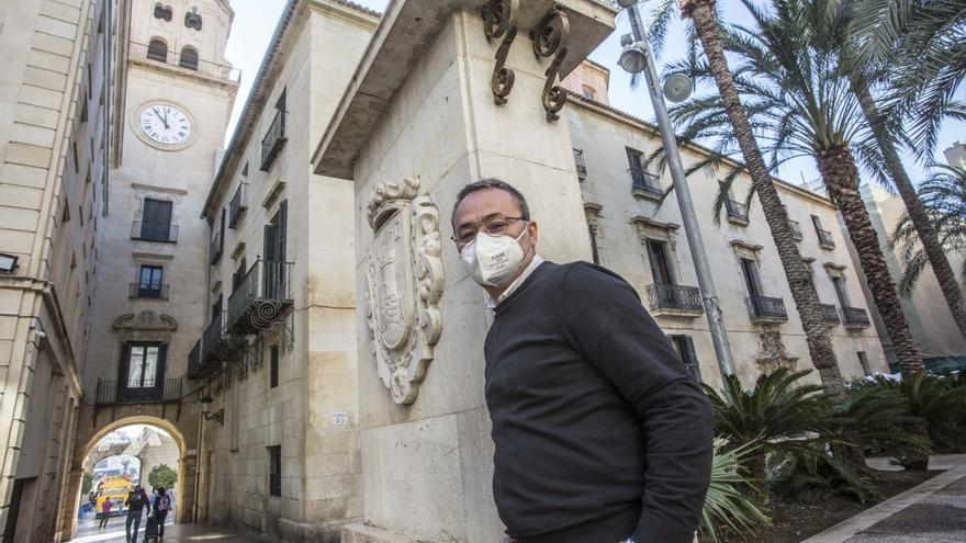 Fallece la madre de Francesc Sanguino por coronavirus a los 87 años de edad