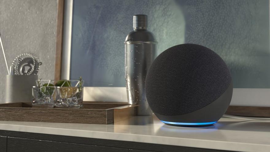 Descubre el Alexa más vendido de Amazon al 42% de descuento