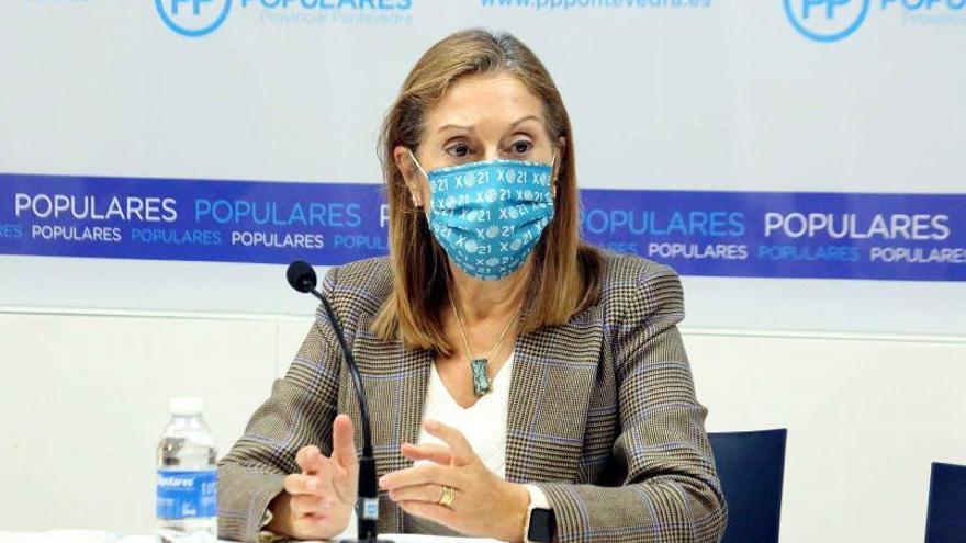 Ana Pastor analiza los desafíos de la recuperación en España tras la pandemia