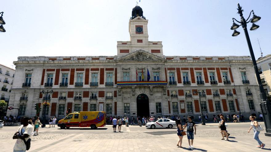 Madrid concentra un tercio de todas las ventas de las empresas de la Comunidad al resto de España