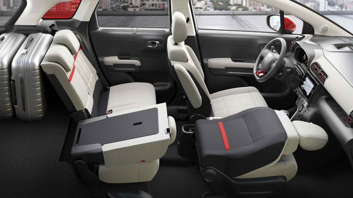 Citroën cumple más de cien años al servicio del confort