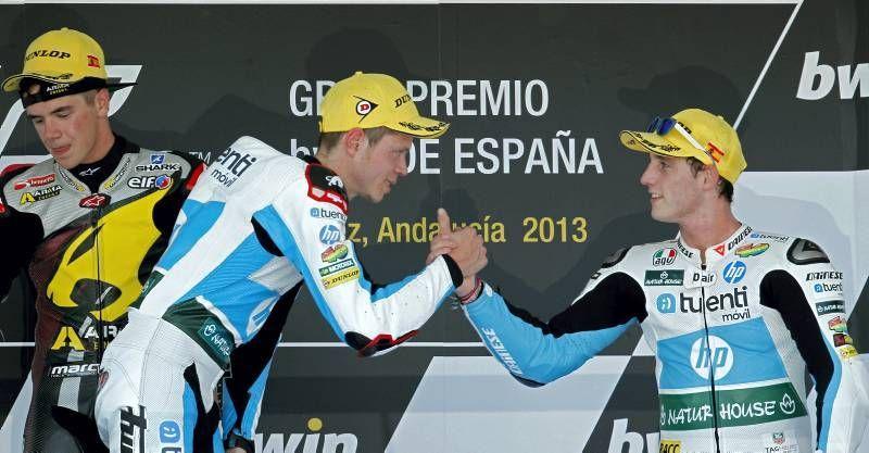 Las imágenes del Gran Premio de Jerez