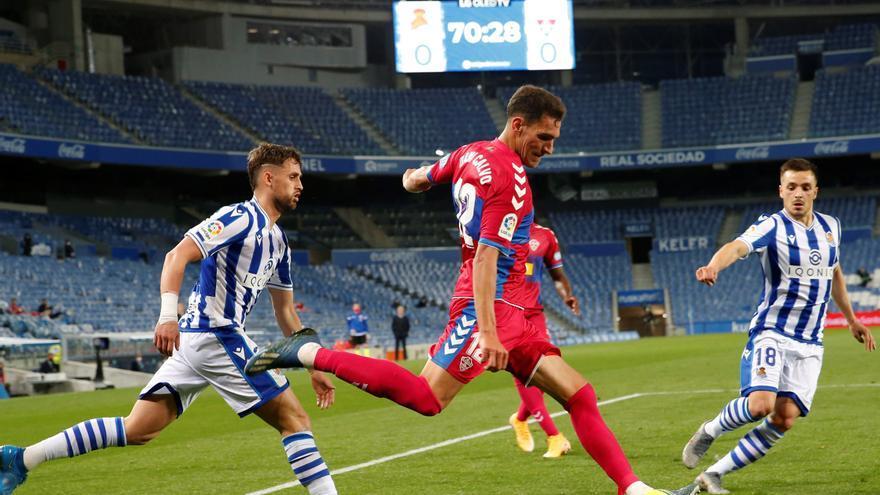 El Elche ya no podrá llegar a la puntuación de sus dos anteriores temporadas en Primera