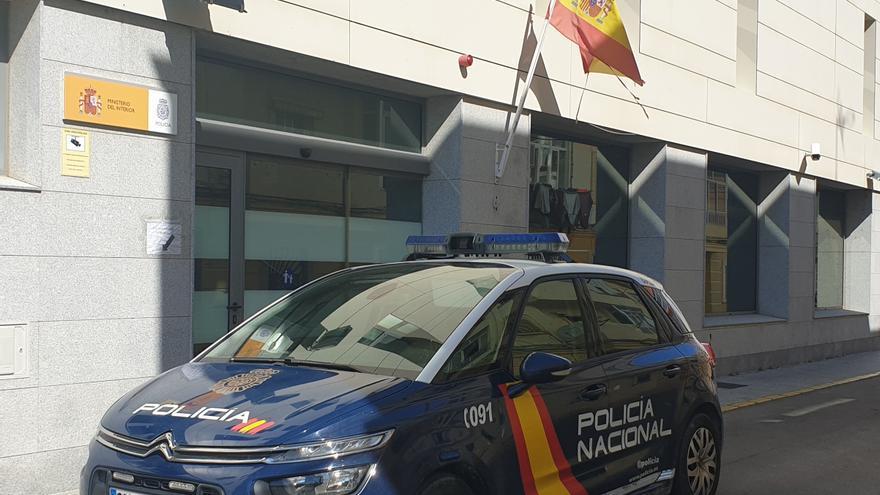 Detenido un hombre en Lugo por romper el cráneo a otro