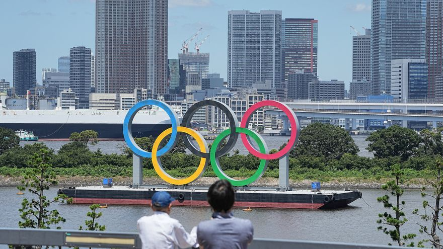 ¿Cuándo y a qué hora competirán los atletas malagueños en Tokio?