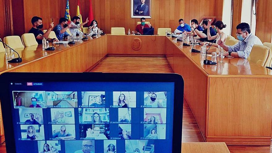 El PP de Elda pide auditar la gestión de la alcaldesa de Petrer en la Mancomunidad