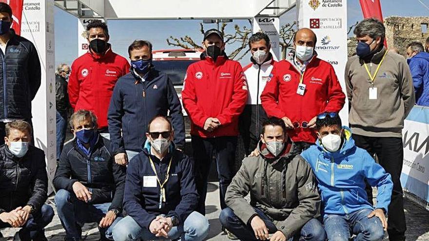 Arranca el Eco Rallye de la Comunitat Valenciana