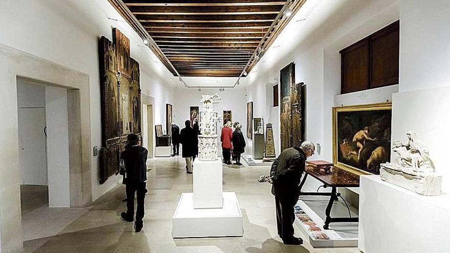 El Dia dels Museus se celebrará en Mallorca sin ningún espacio abierto