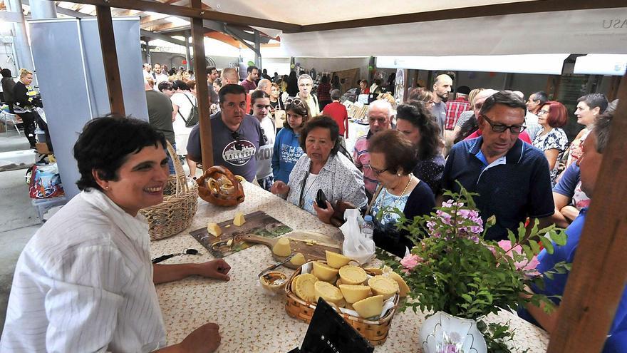 Medio Rural autoriza que el queso casín se elabore en piezas de menor tamaño