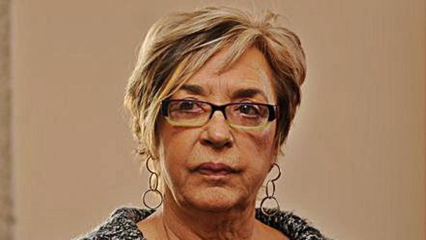 """Rosalía Mera dará nombre al Calvo Sotelo por la """"huella"""" que dejó """"en la ciudad y la provincia"""""""