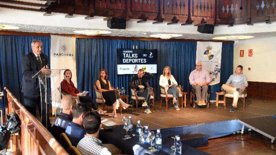 La inversión en la base, fundamento básico para el cambio social en Tenerife