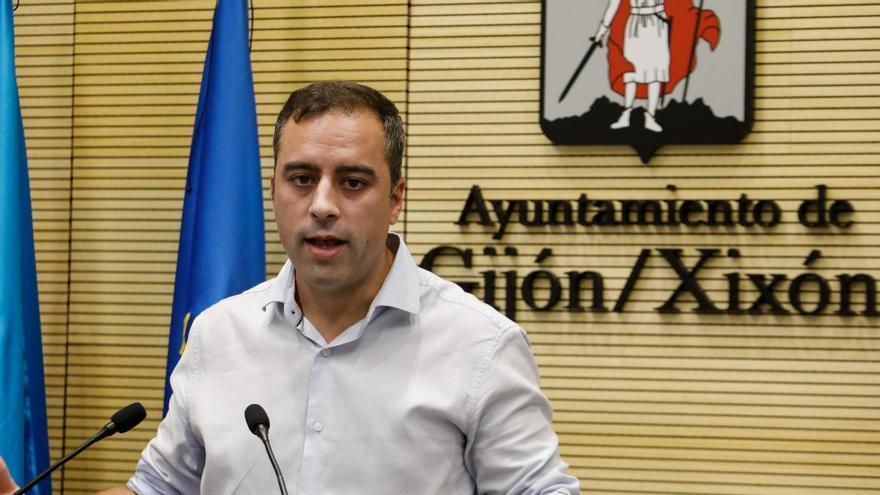 La reforma de las calles Pablo Olavide y Luis Braille arrancará antes de fin de año