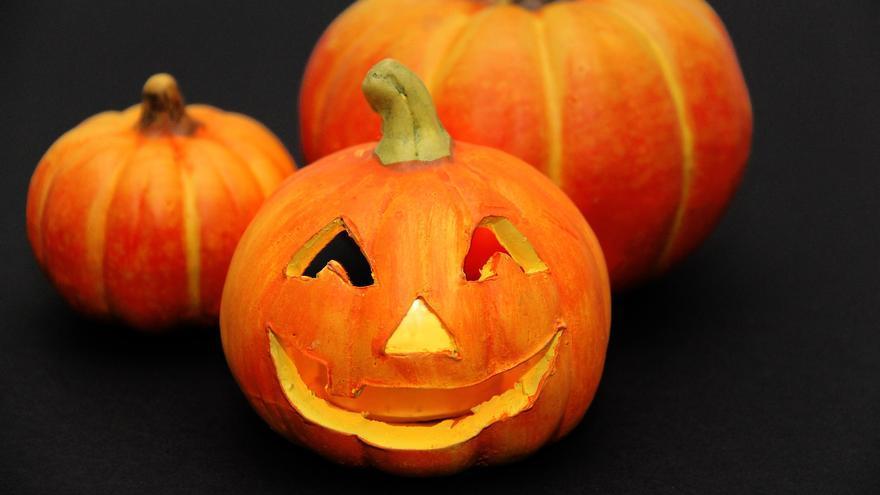 Cinco ideas baratas y sencillas para decorar tu casa en Halloween