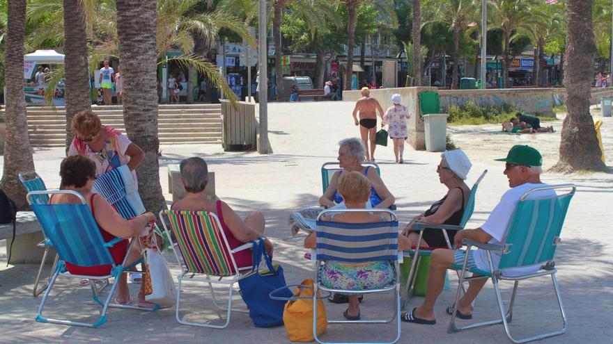 Bis zu 40 Grad: Nächste Hitzewelle im Anflug auf Mallorca