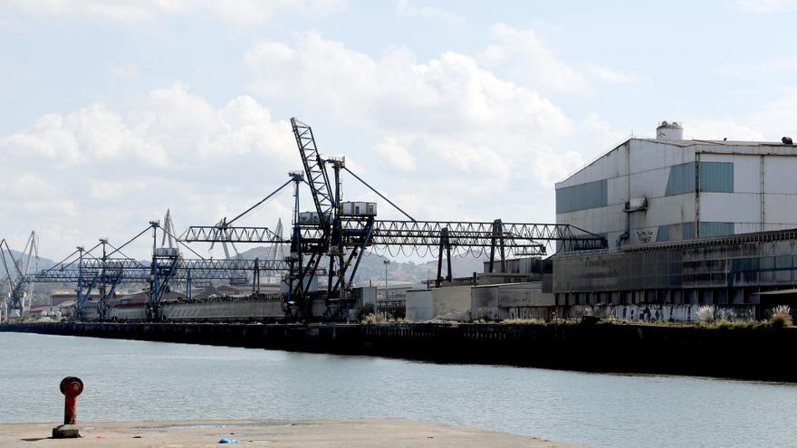 Empiezan las paradas de Arcelor por el coste de la luz, que afectarán a Olaberría y Bergara