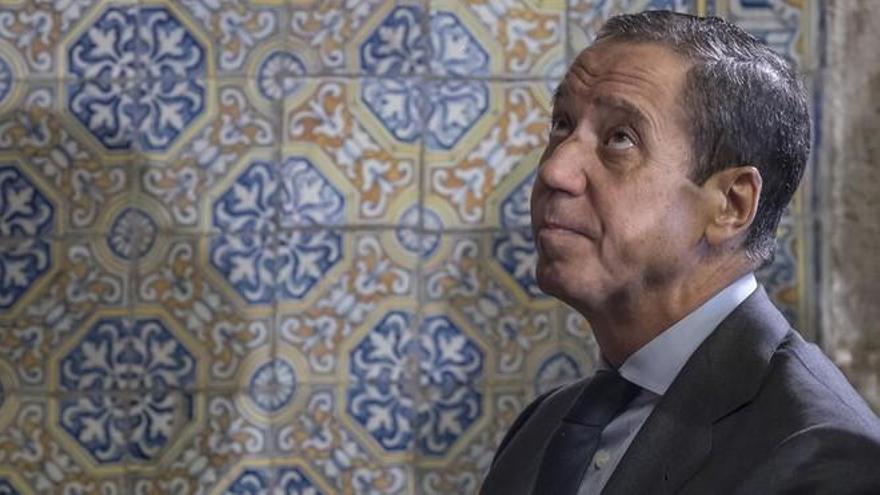 Zaplana: La Justicia solo halla 300.000 euros de los 9 millones desviados a Andorra