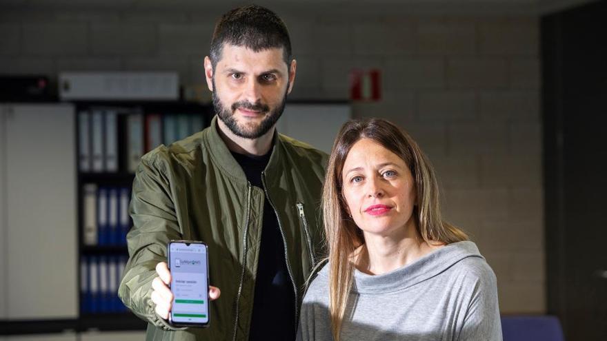 Crean en la UJI una 'app' para tratar la ludopatía y la agorafobia