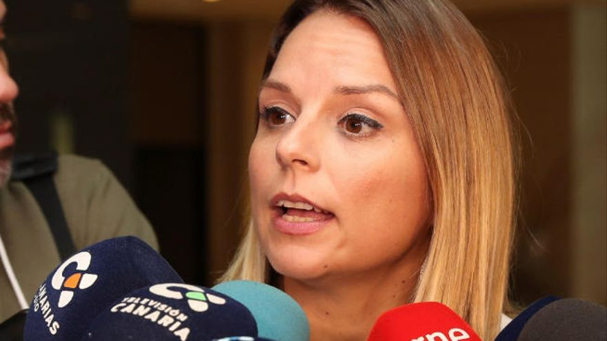 """Podemos pide a Torres que lidere un cambio, """"no un recambio"""", para Canarias"""