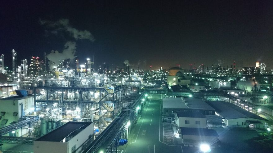 Contaminación lumínica: críticas a una ley que 'matará' la noche