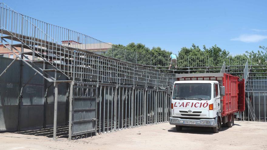 Regresan los Bous al Carrer a la C. Valenciana