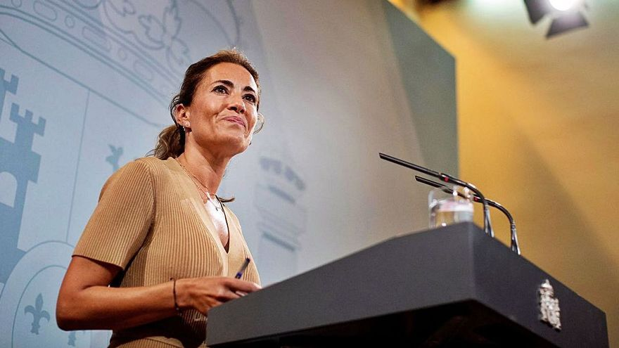 El govern espanyol suspèn la inversió de 1.700 milions per a l'ampliació del Prat
