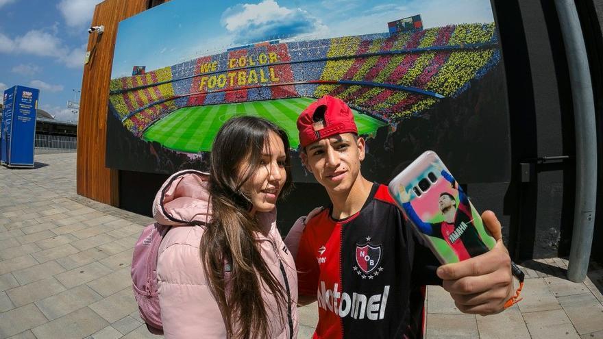 ¿Han perdido los jóvenes el interés por el fútbol?